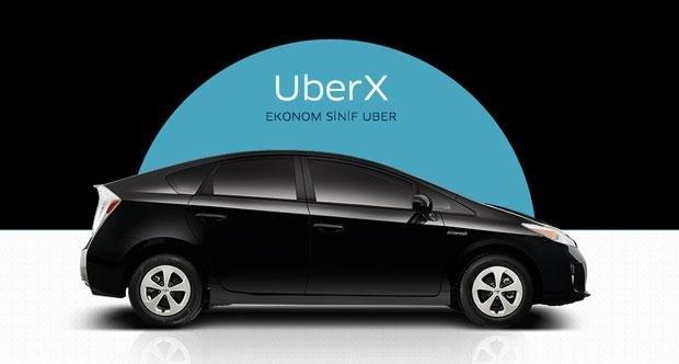 Uber Bakıda fəaliyyətini davam etdirir. Şaiyələr və iddialar əsassızdır.