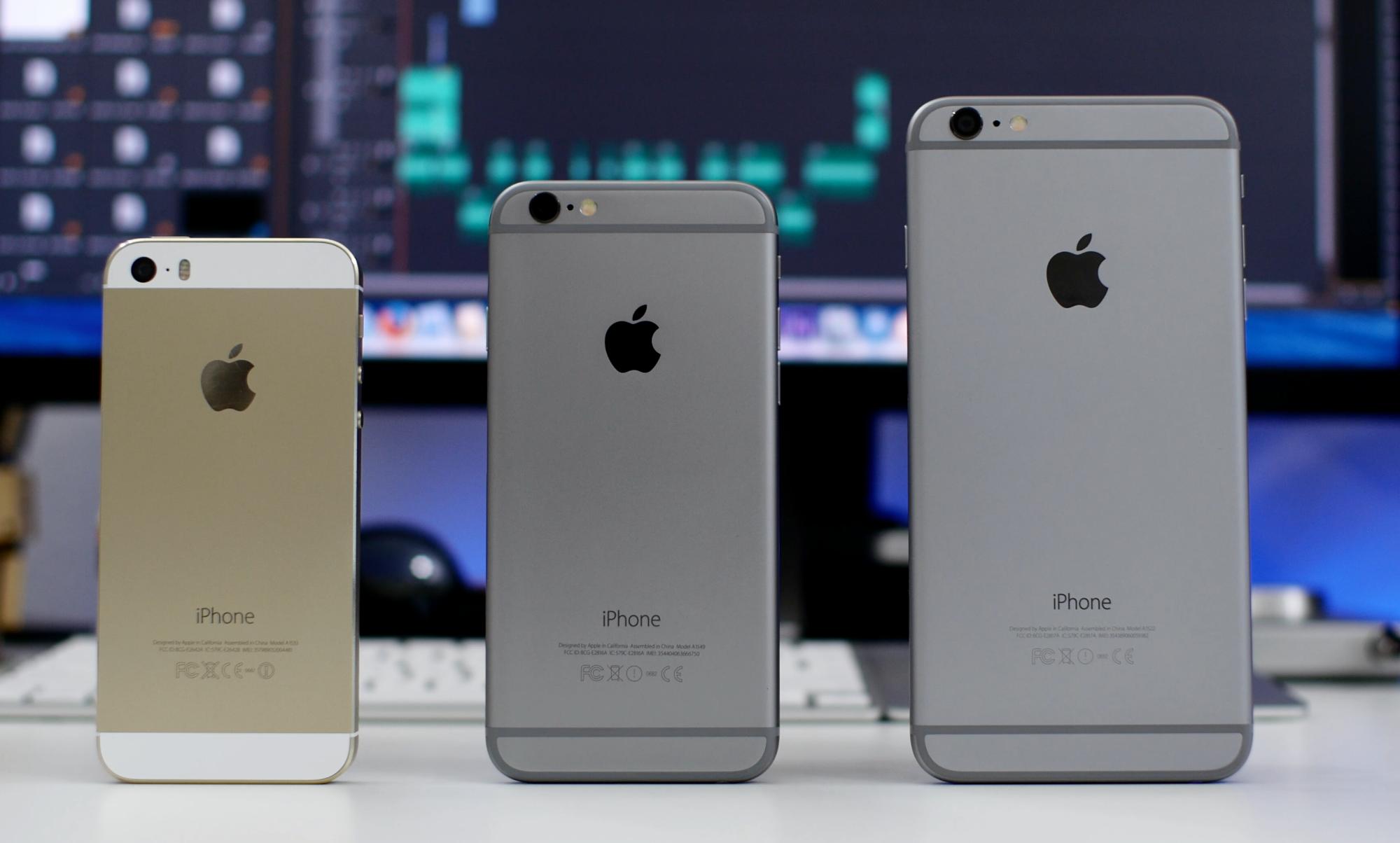 iPhone 5se\'nin xüsusiyyətləri məlum oldu.