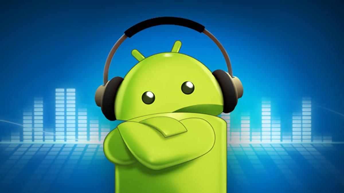 Android telefonlar üçün musiqi (mp3) yükləmə tətbiqləri.