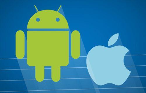 Android və iOS tərəfindən ən çox istifadə olunan proqramlar!