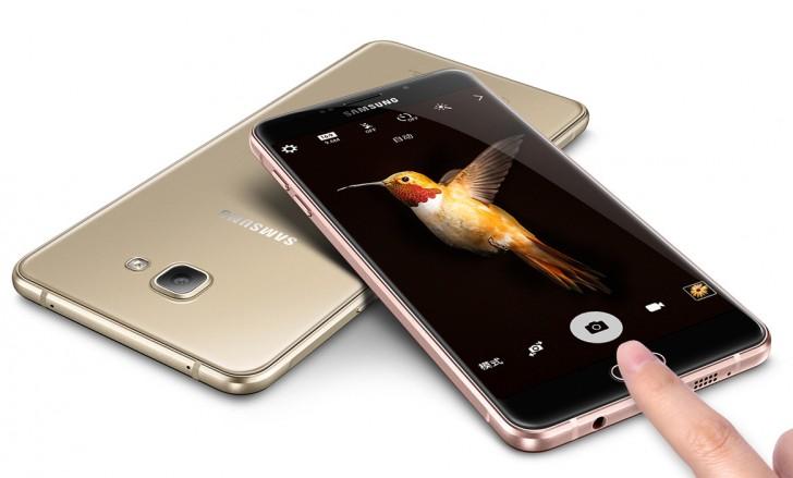 Samsung Galaxy A9 Pro\'nun xüsusiyyətləri məlum oldu.