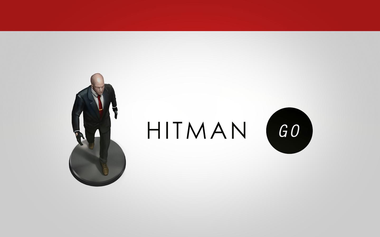 HITMAN GO: Definitive EDITION; PC, PS4 VƏ PS VITA üçün elan edildi.