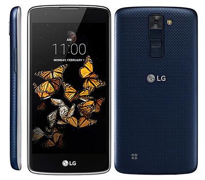 LG K8 rəsmi olaraq elan edildi