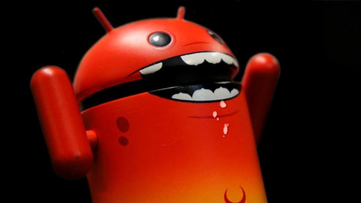 Android istifadəçilərinin növbəti bəlası. MAZAR virusu !