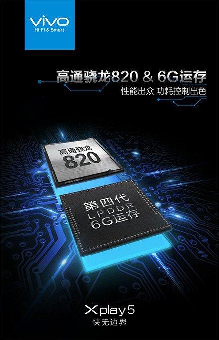 Dünyanın İlk 6 GB RAM-a sahib olan telefonun mövcudluğu təsdiq edildi.