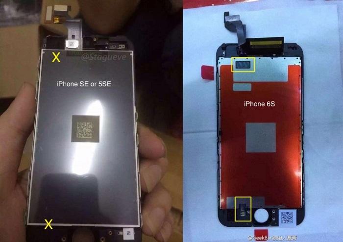 Apple\'in yeni 4 düyümlük iPhone barədə yeni məlumatlar gəldi