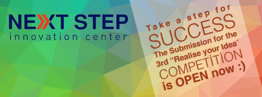 NEXT STEP İnnovasiya Mərkəzi qalib startaplara aylıq 2000 AZN ayıracaq.