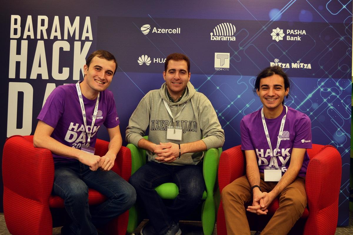 Möhtəşəm açılış ilə Barama HackDay 2016 yarışı start götürdü. (Foto Reportaj)