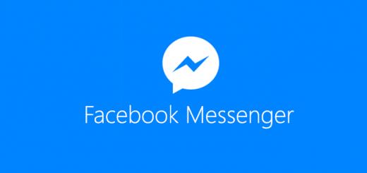 Windows 10 üçün Facebook Messenger göründü