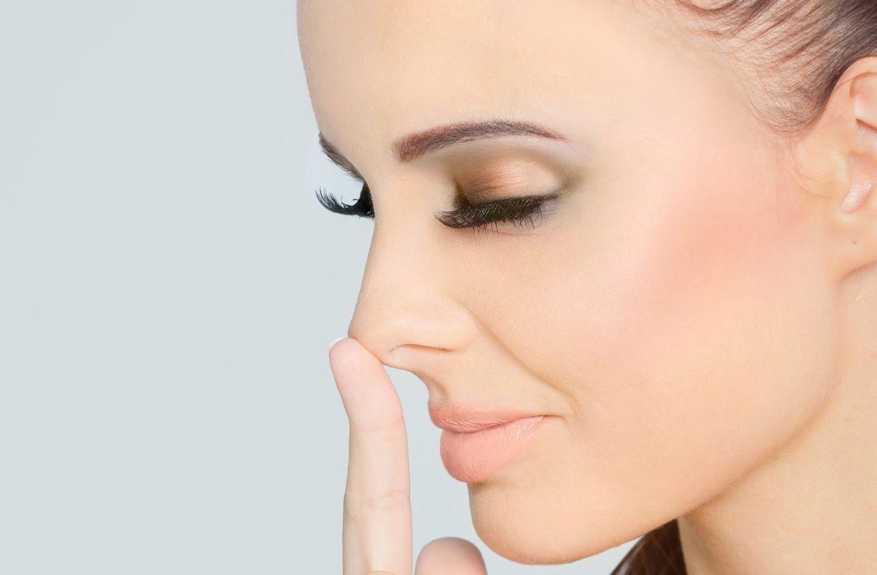 İnsan burnu təsadüfi nəticədə yaranıb