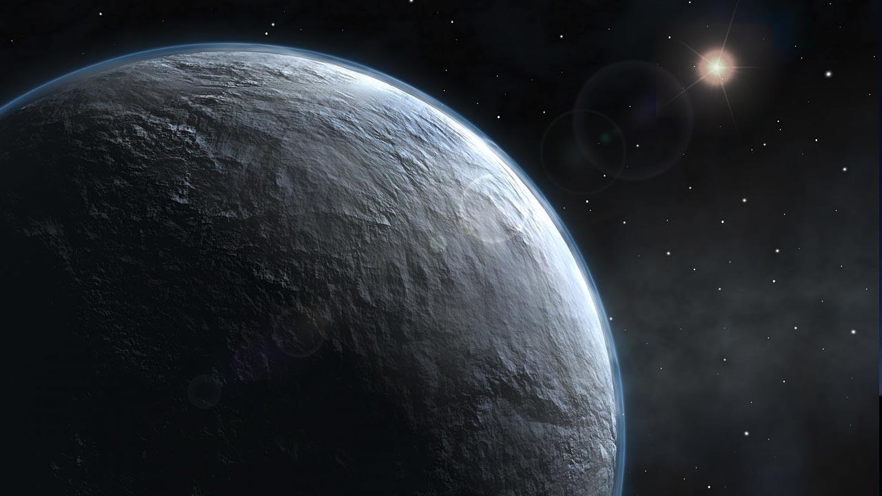 9-cu planetin mövcudluğu barəsində yeni sübutlar