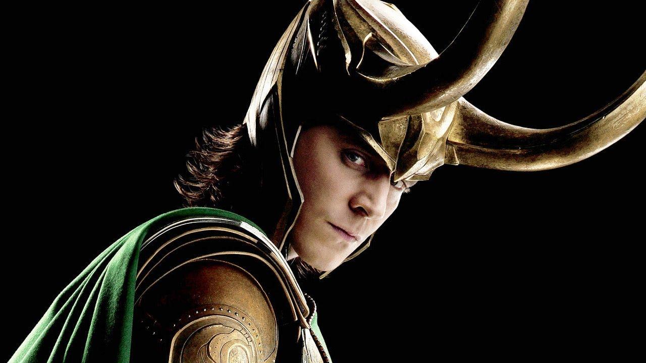 Tom Hiddleston Loki obrazını sonuncu dəfə canlandıracaq