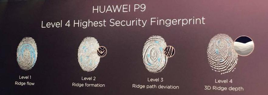 Huawei yeni flaqman telefonu olan P9 modelini təqdim edib