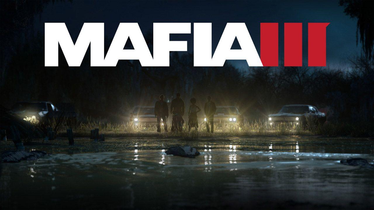 Mafia 3-dən yeni görüntülər