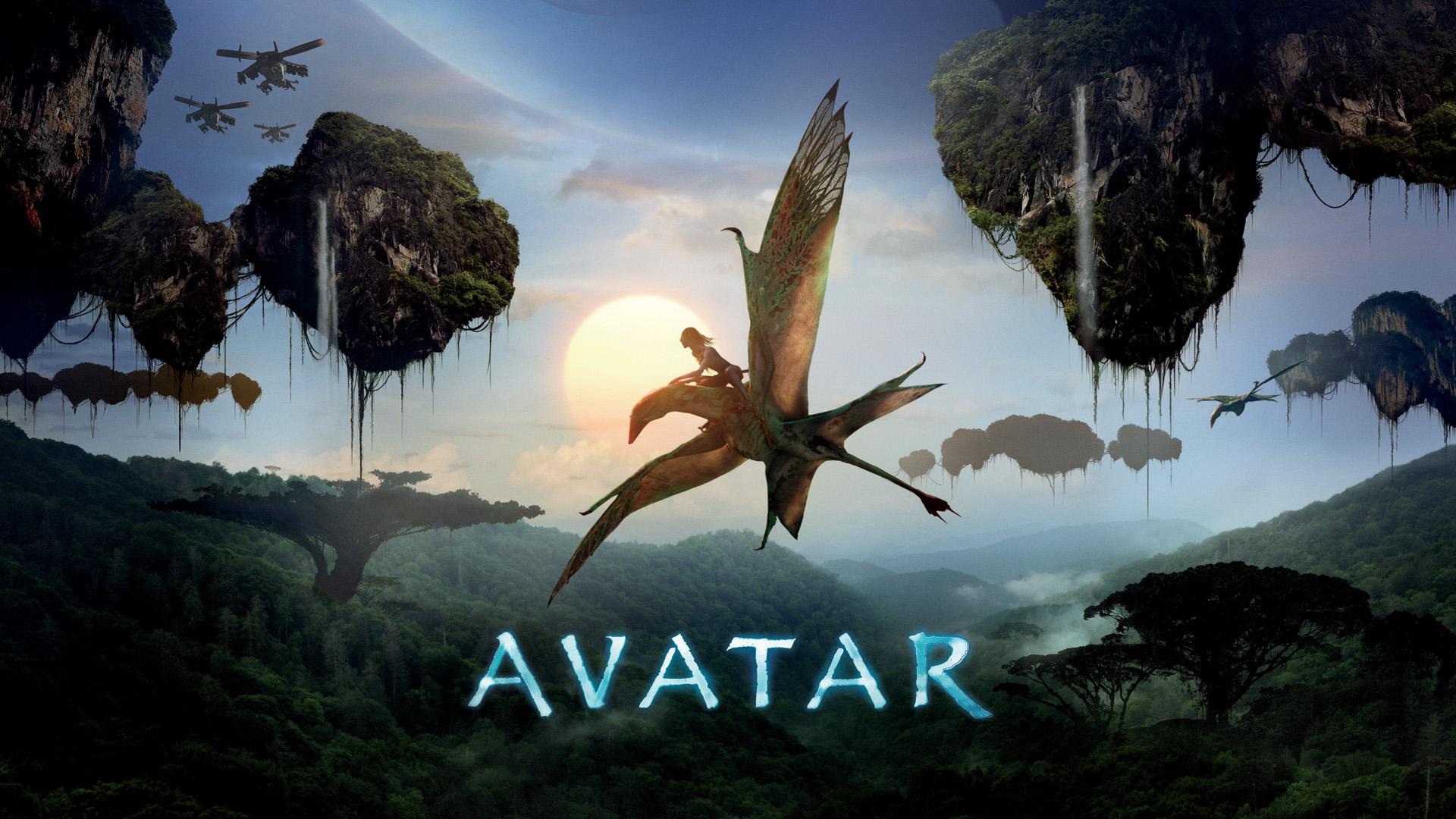 """""""Avatar"""" filminin 4 davamı olacaq"""
