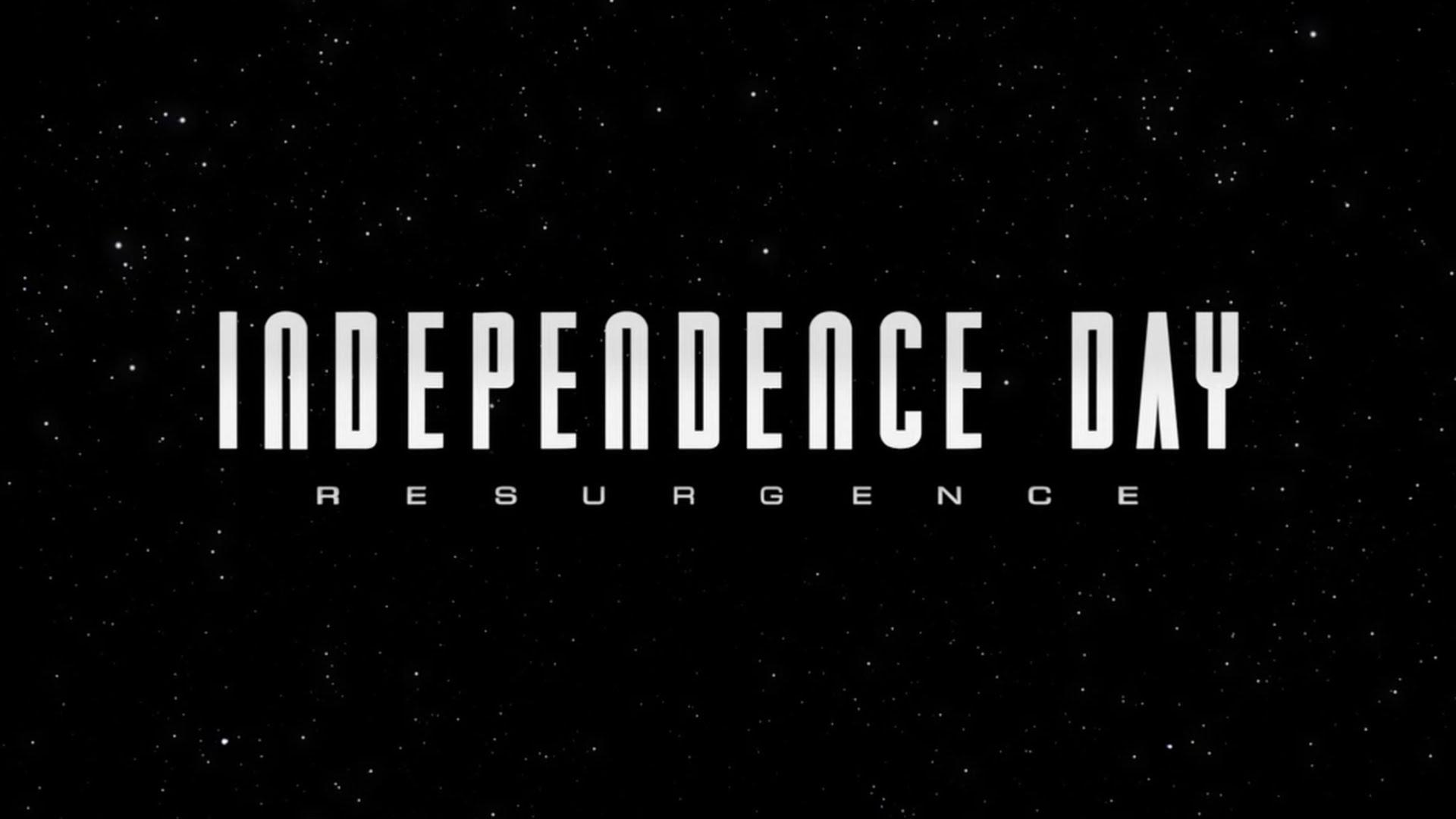 """""""Independence Day: Resurgence"""" filmindən yeni möhtəşəm trailer"""