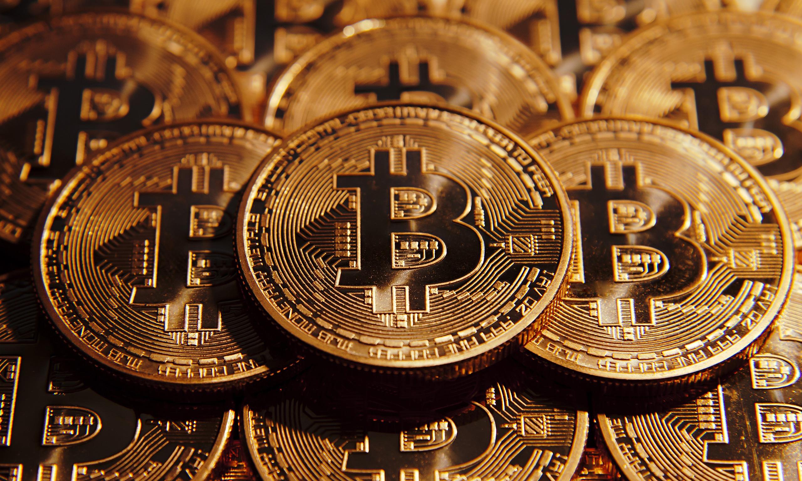 Bitcoin\'in qurucusu nəhayət ortaya çıxdı