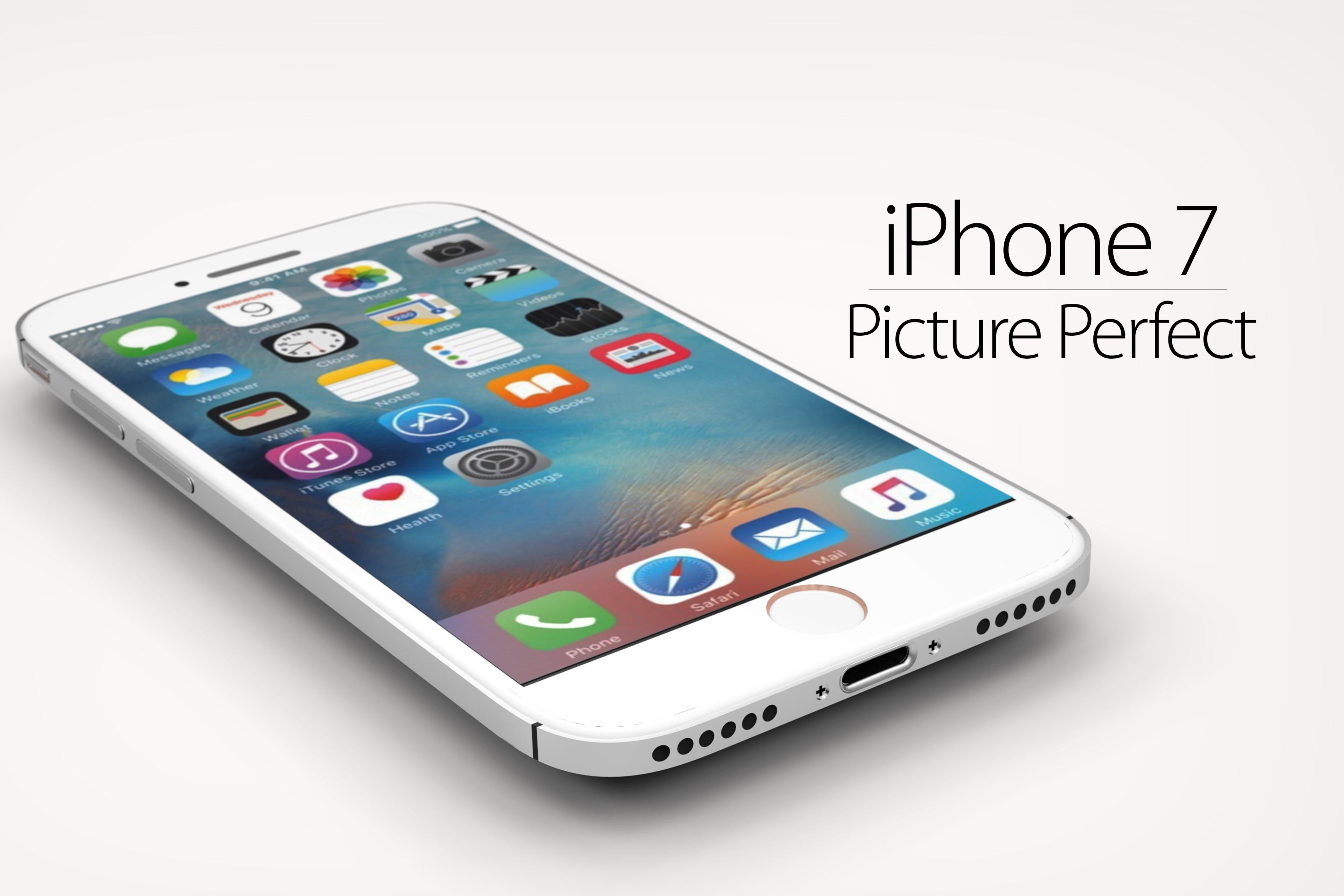 iPhone 7-nin maketi sızdı. Detallar ortaya çıxdı.