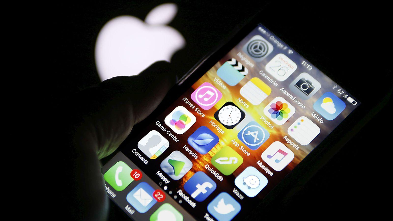 iPhone\'a başqaları tərəfindən müdaxilə olunub olmadığını ortaya çıxaran tətbiq