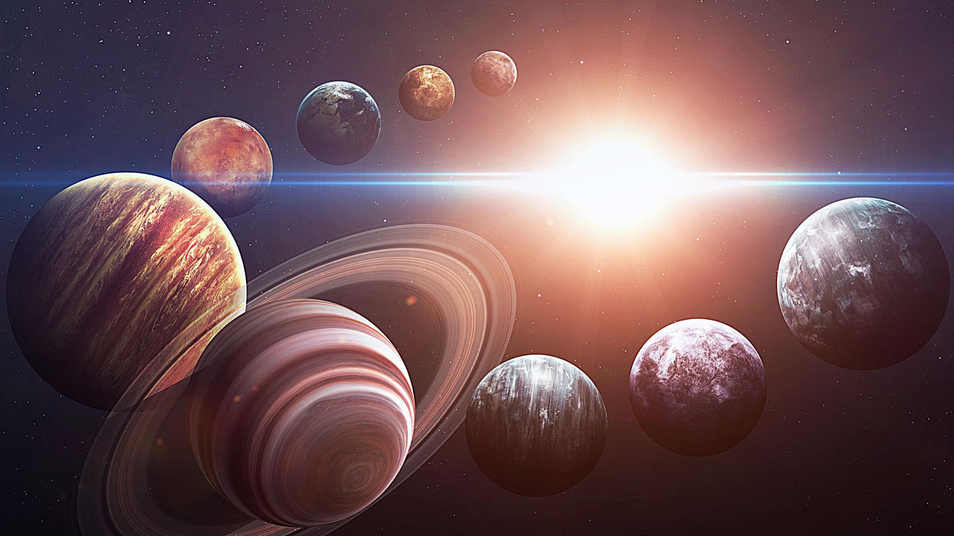 Günəş sistemində yeni planet?