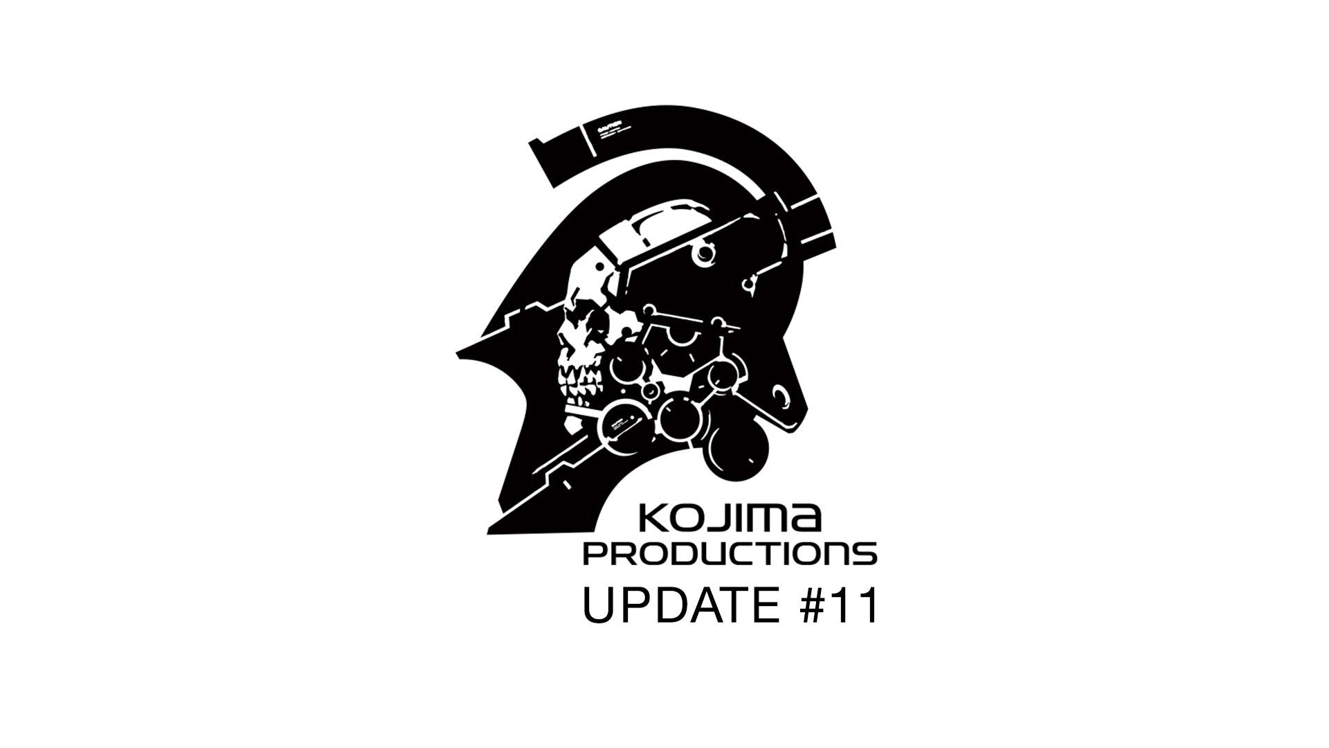 Hideo Kojima öz yeni oyununda olacaq personajın ilk fotosunu təqdim edib