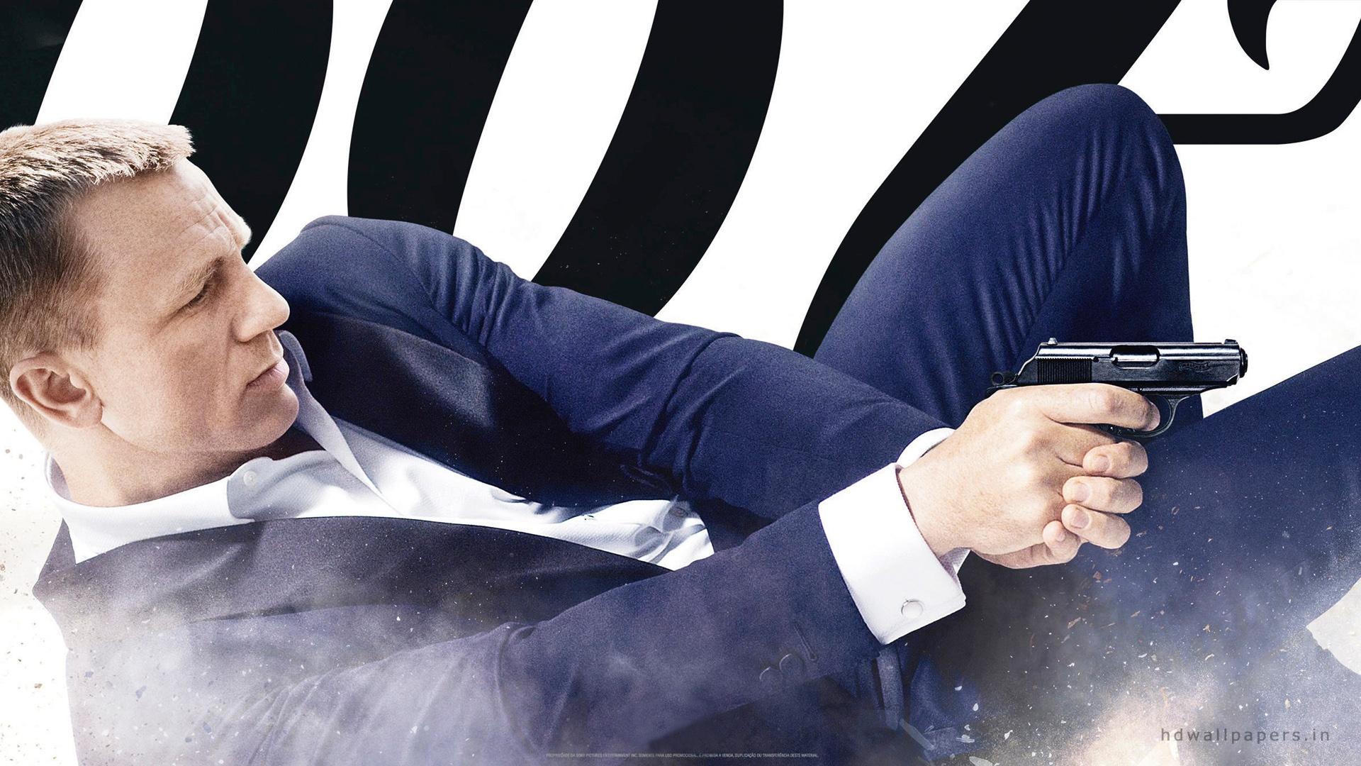 James Bond obrazını növbəti filmlərdə kim canlandıracaq?