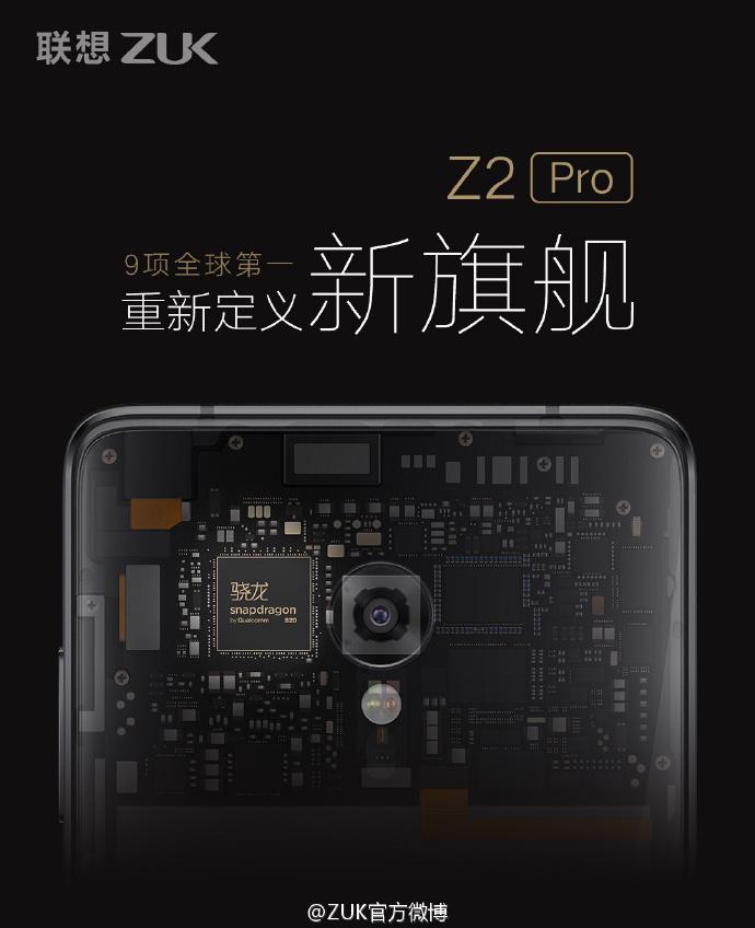 Lenovo-nun yeni canavar smartfonu ən münasib qiymətə təqdim olundu.