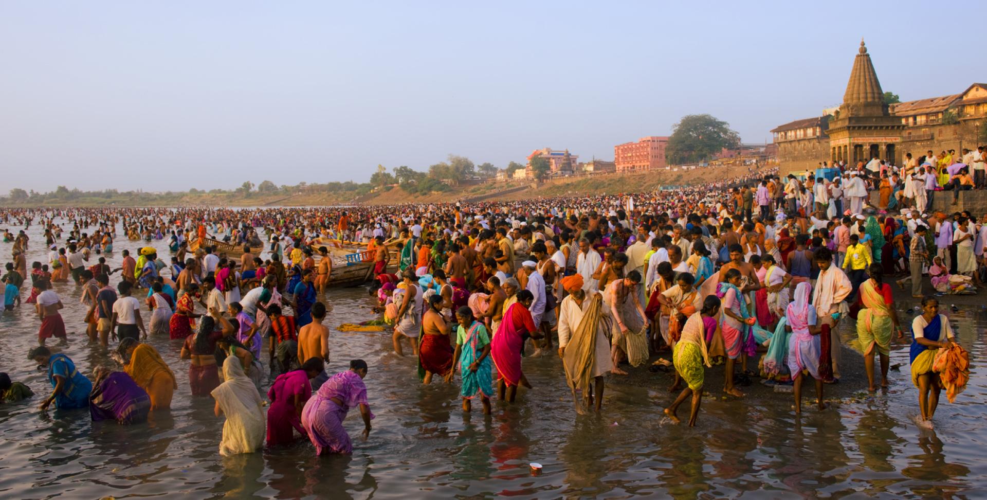 Hindistanda qeydə alınmış qeyri-adi hal