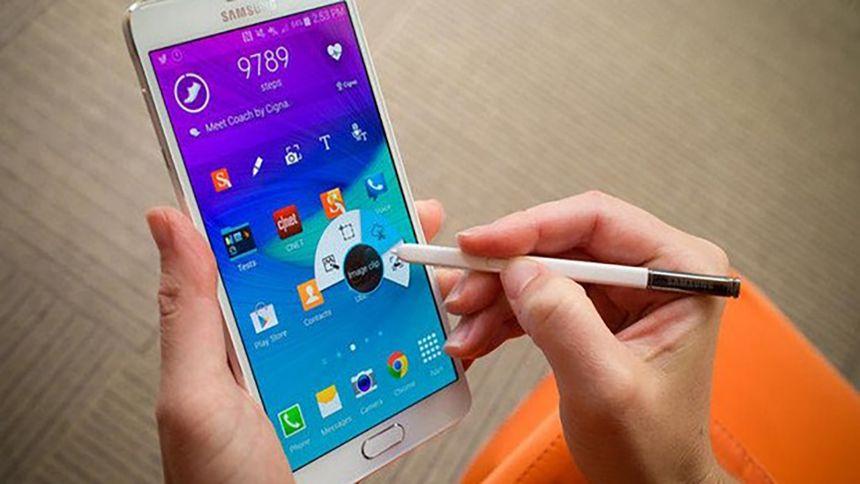 Galaxy Note 6`nın təqdim olunacağı zaman dəqiqləşdi
