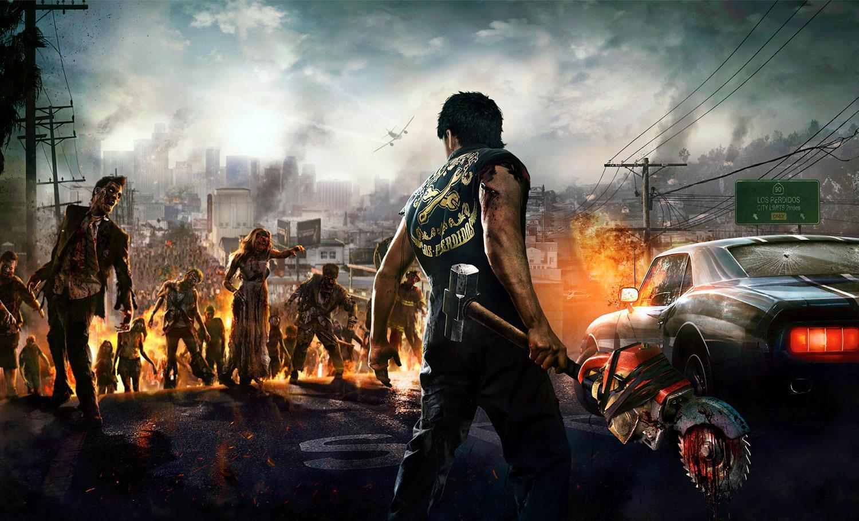 Dead Rising 4-dən ilk görüntülər