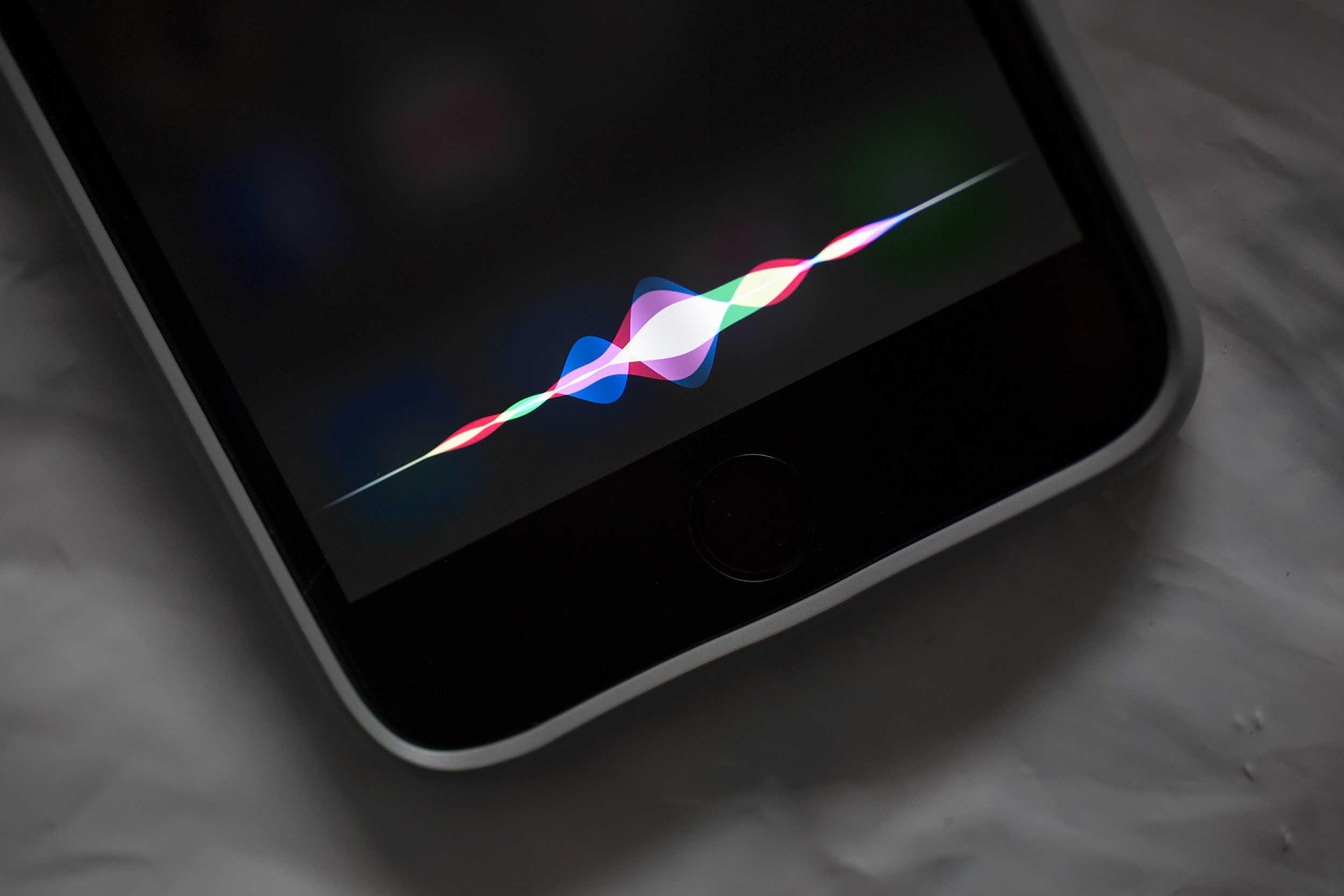 Siri balaca uşağın həyatını xilas edib