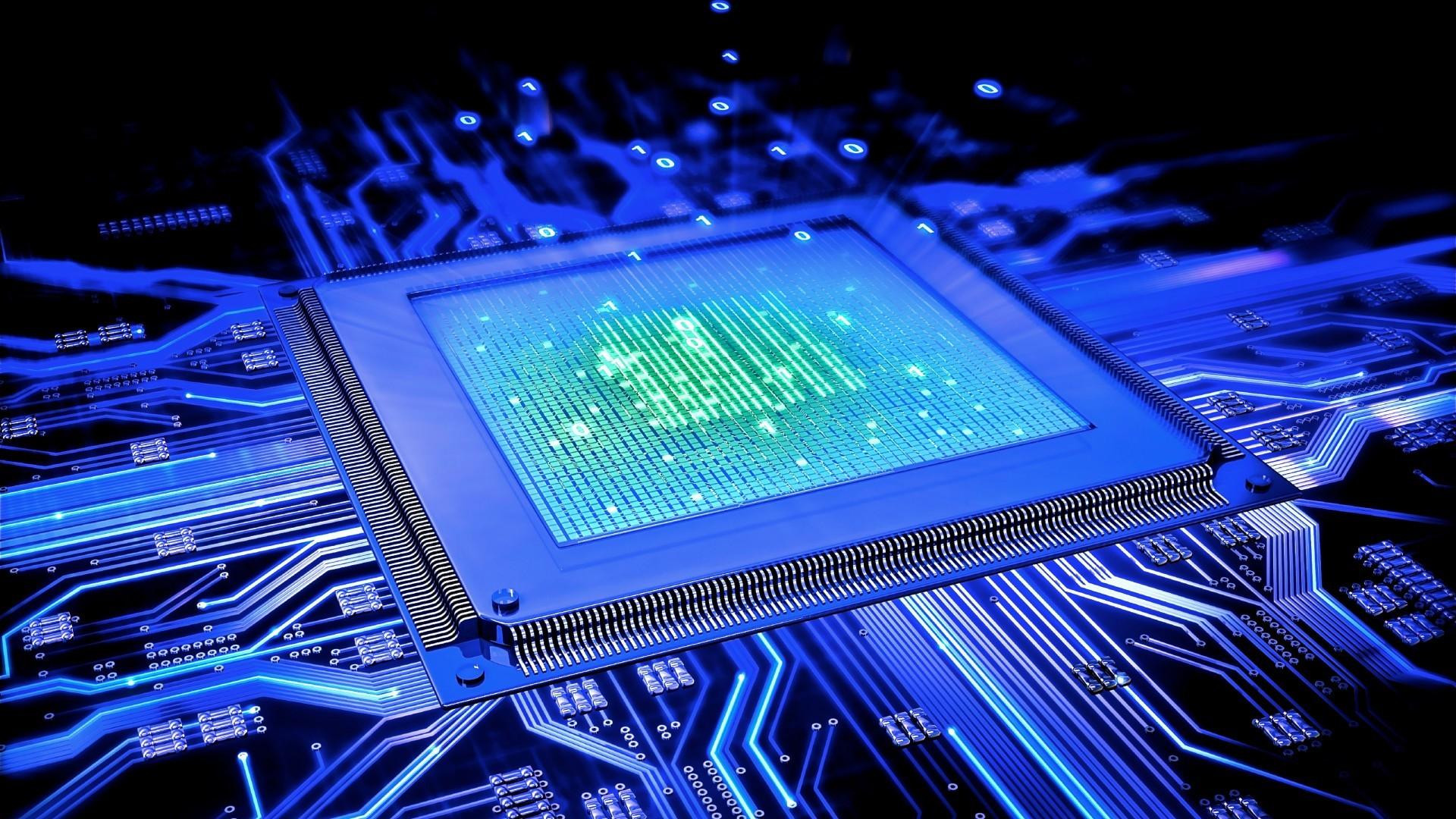 Dünyada bir ilk olan prosessor növü