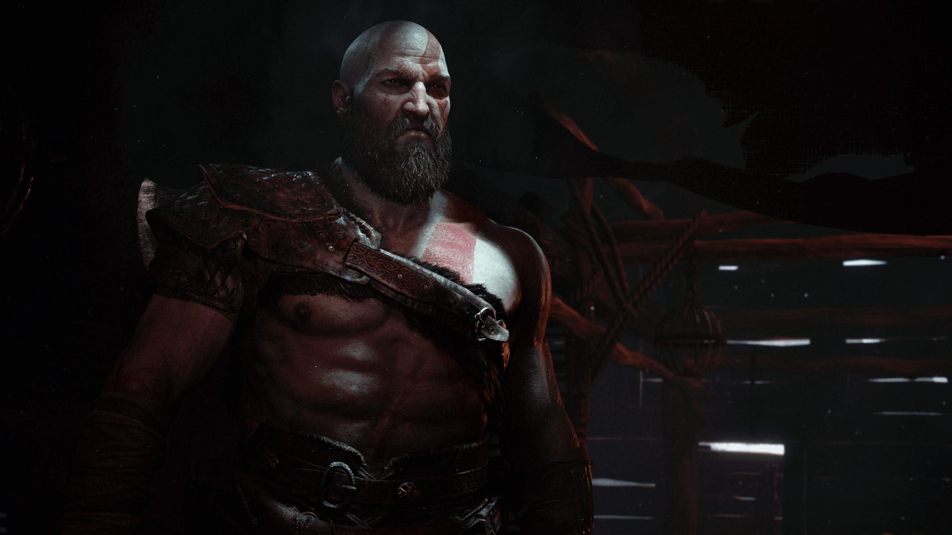 Yeni God Of War oyununda Multiplayer dəstəyi olmayacaq !