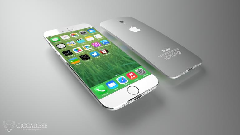 Apple 16 və 64 GB iPhone-ları öldürdü