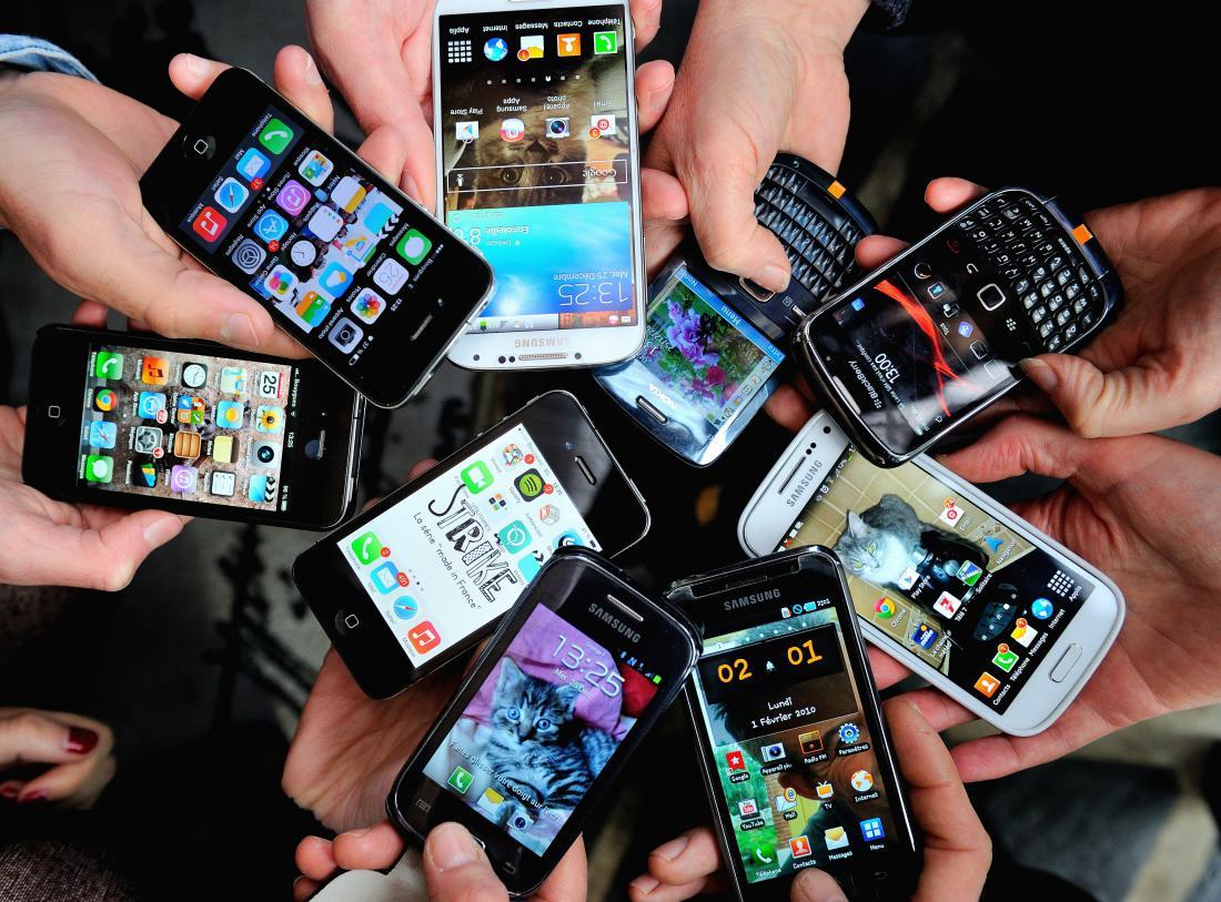 Bir ağıllı telefonun istehsal qiyməti əslində nə qədərdir?