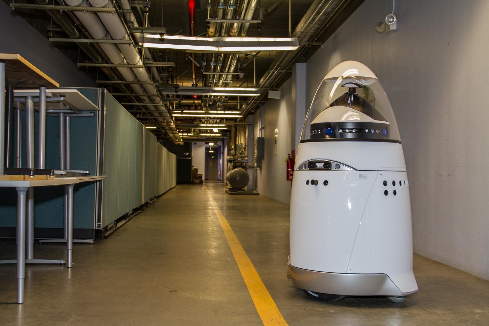 ABŞ-da robot balaca uşağa zərər yetirib