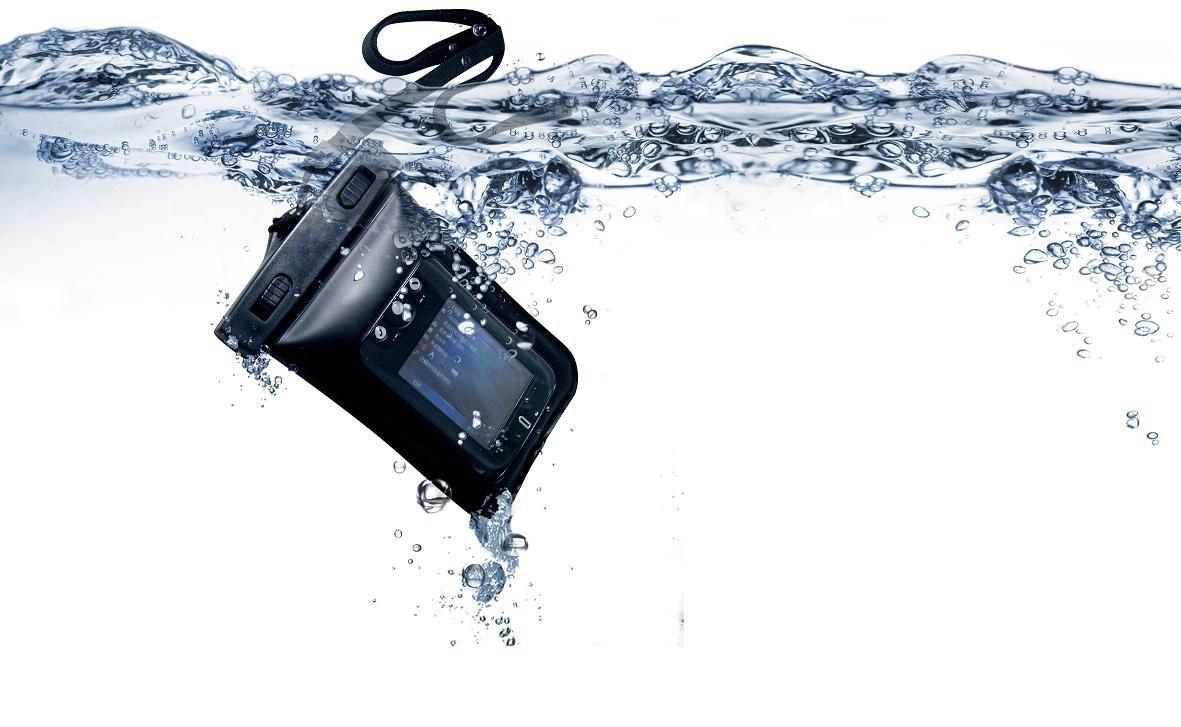 $80 dəyərində suyadavamlı smartfon