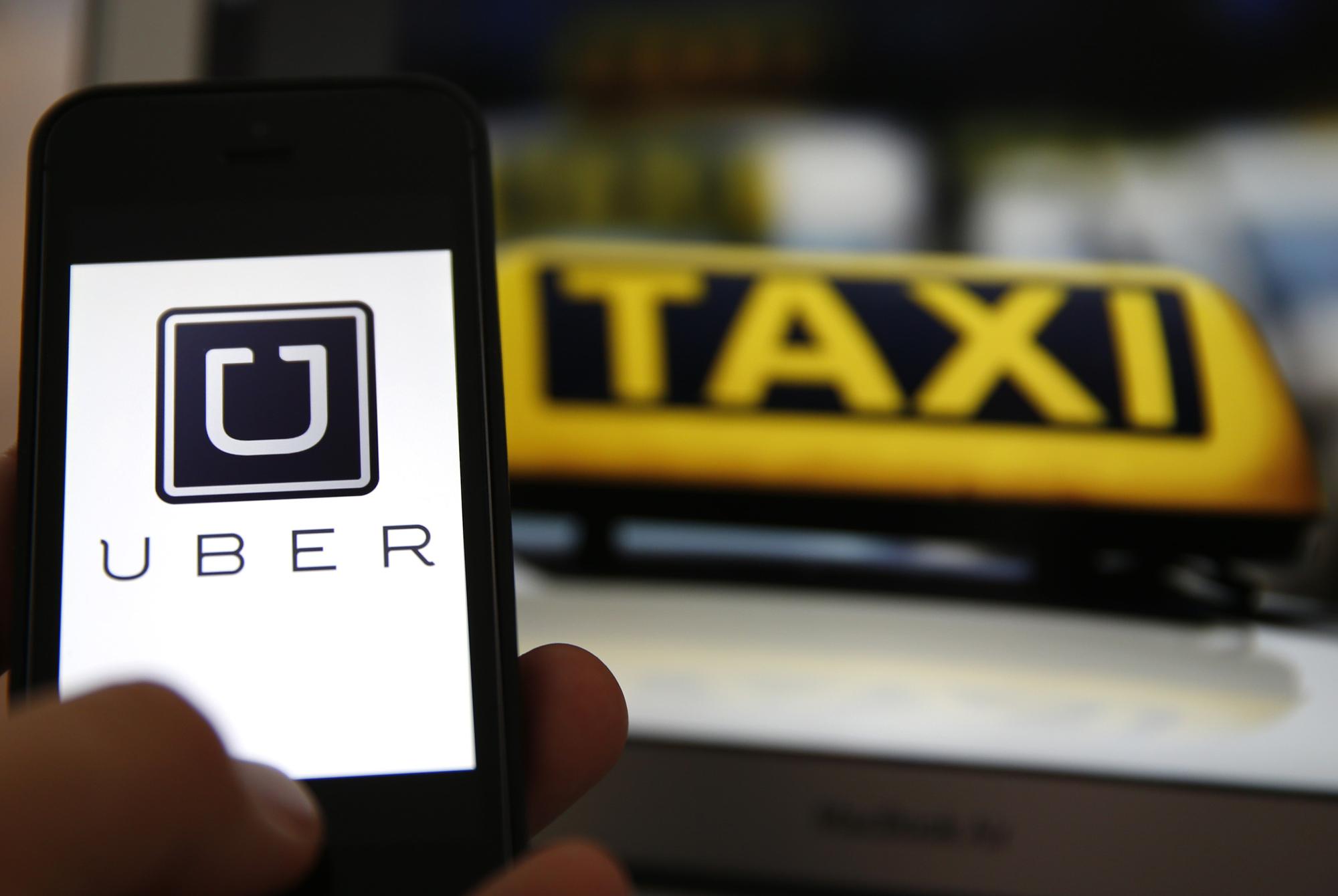 Uber Çin bazarından nəyə görə gedir?
