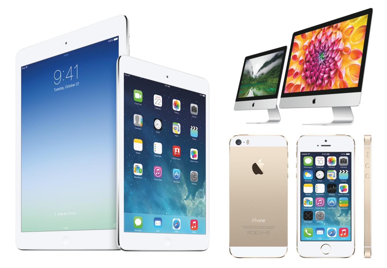 Apple saniyədə neçə ədəd iPhone satır?
