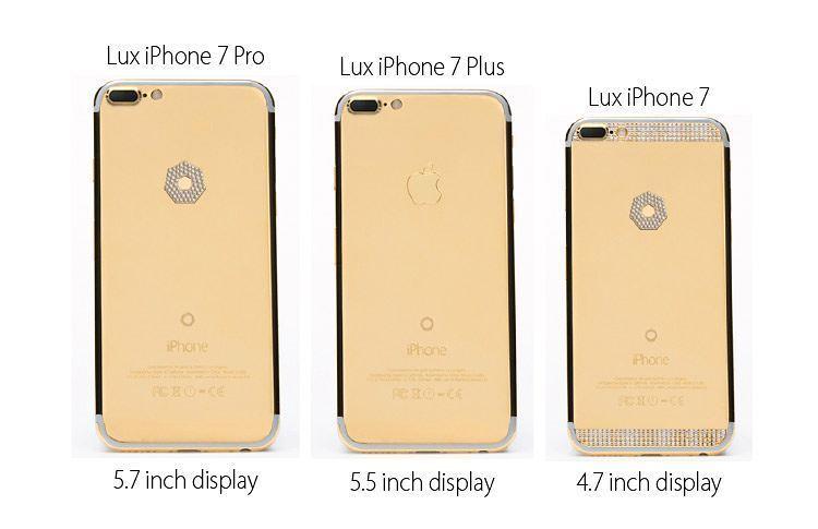 Lüks versiyalı iPhone-lar hansı qiymətə satılacaq?