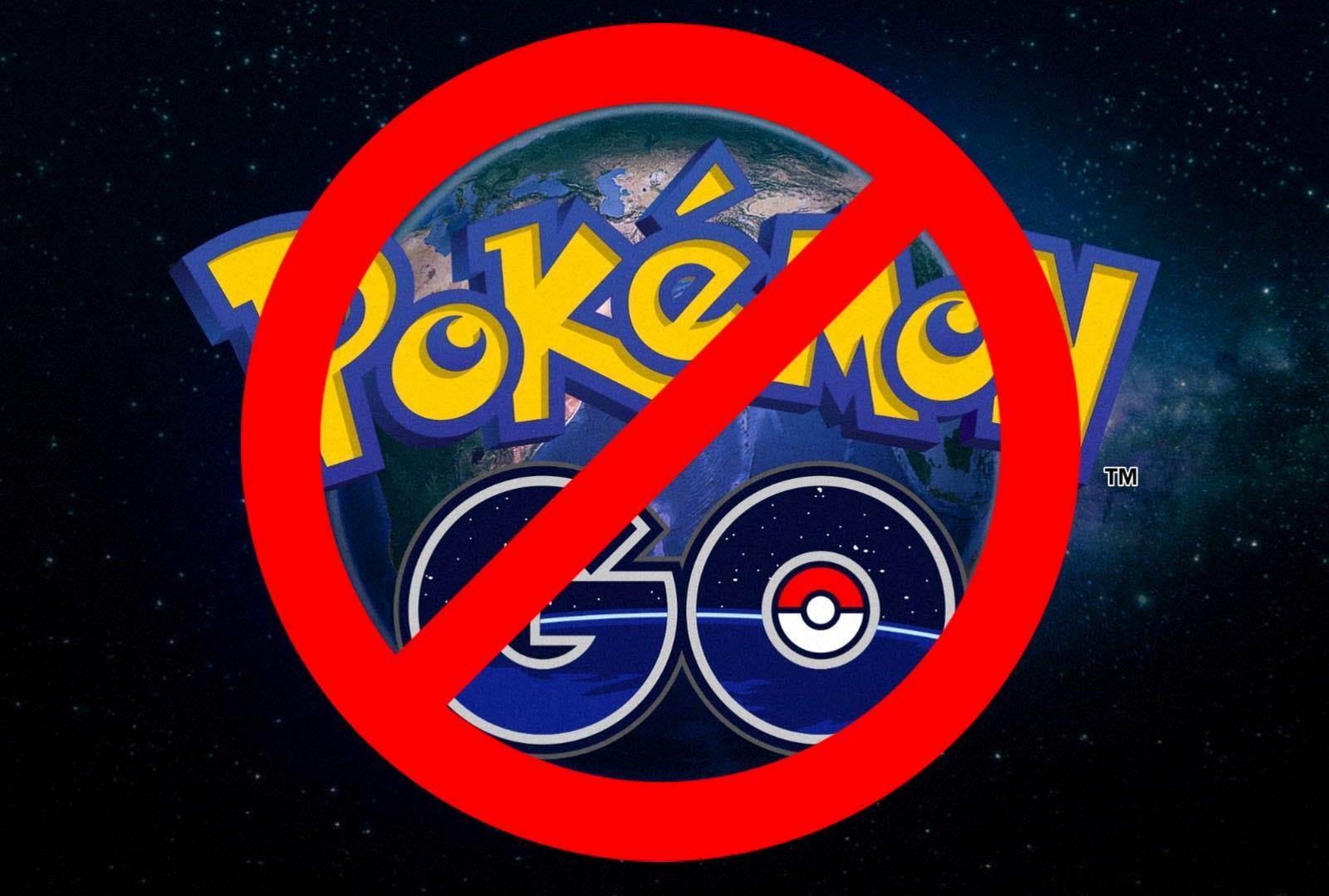 Pokemon GO oyununa qadağa qoyan ilk ölkə