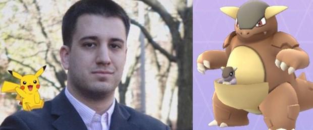 Sponsor taparaq Pokemonların hamısını toplaya bildi