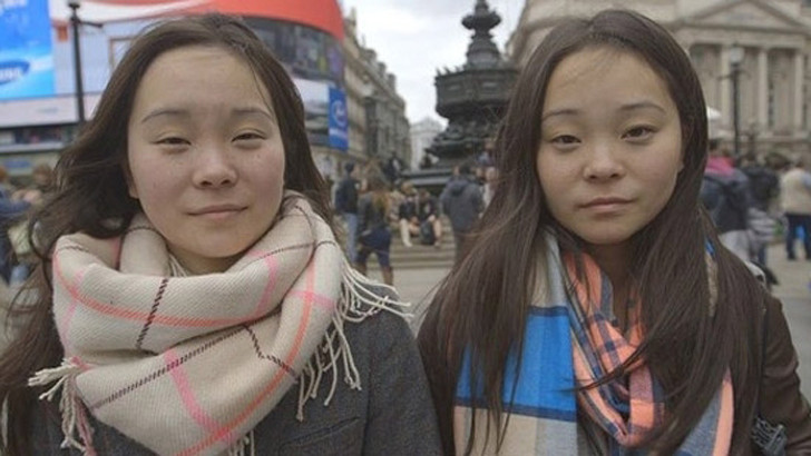 Cənubi Koreya-lı qadın, Əkizinin olduğunu YouTube-da baxdığı bir videodan öyrəndi