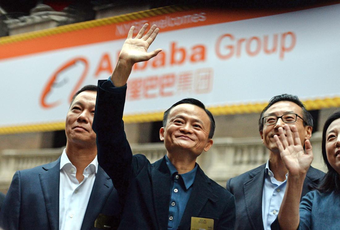 Moda brendləri, Alibaba ilə bacarmadı