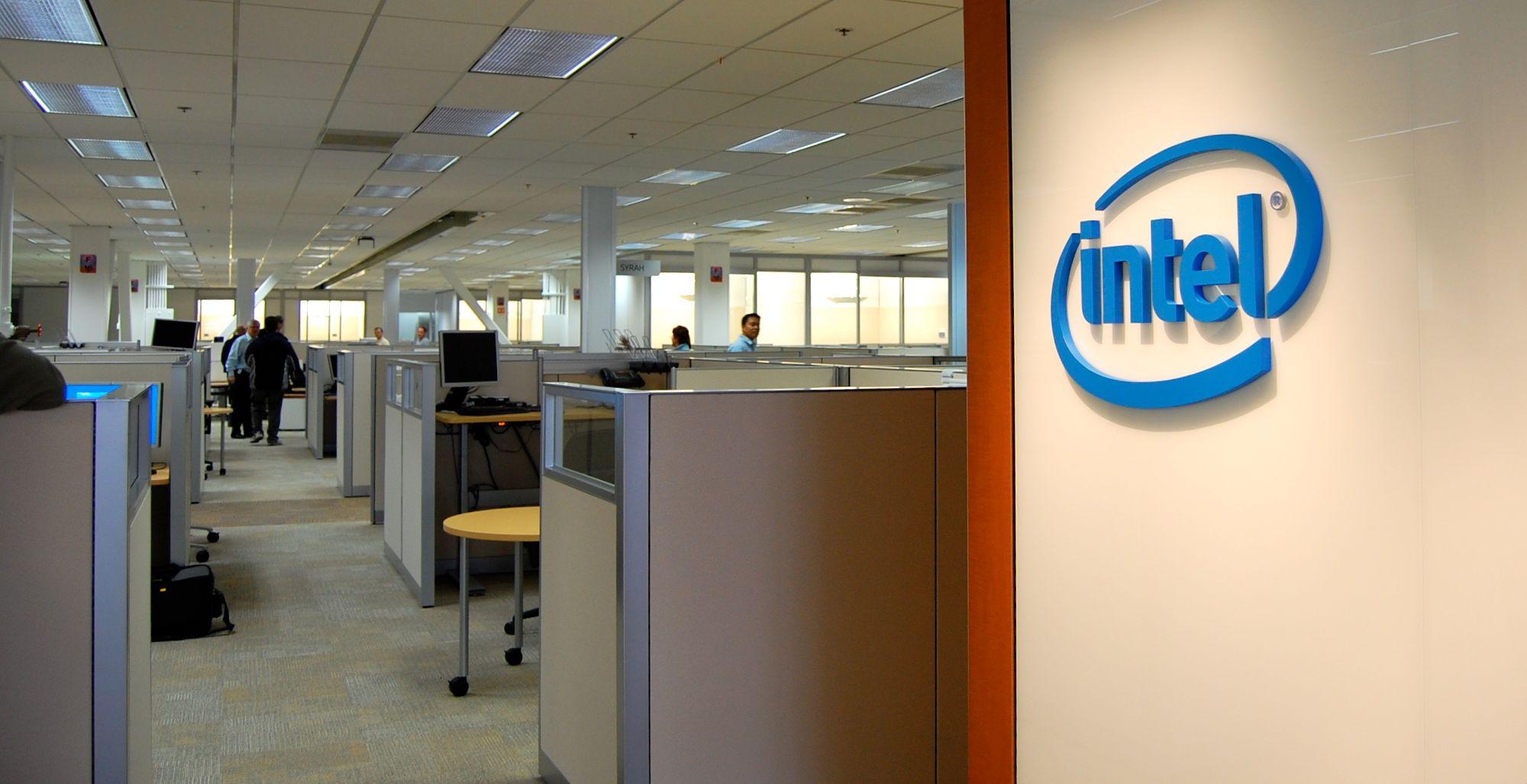 """""""Intel"""" şirkəti də süni zəka sahəsinə qatılır"""