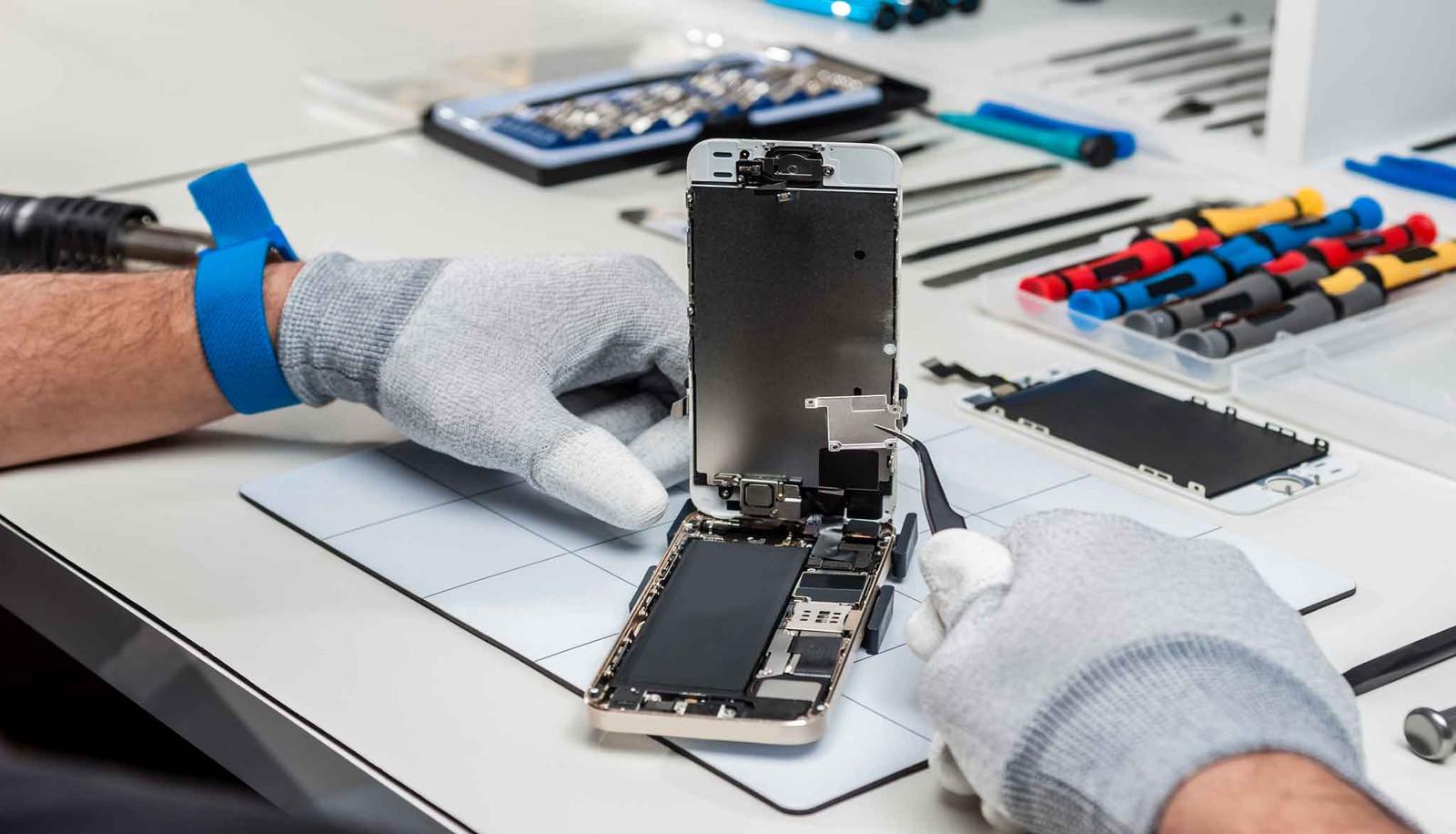 """Mobil cihaz təmiri ilə məşqul olanlar üçün """"Xiaomi""""dən yeni cihaz"""