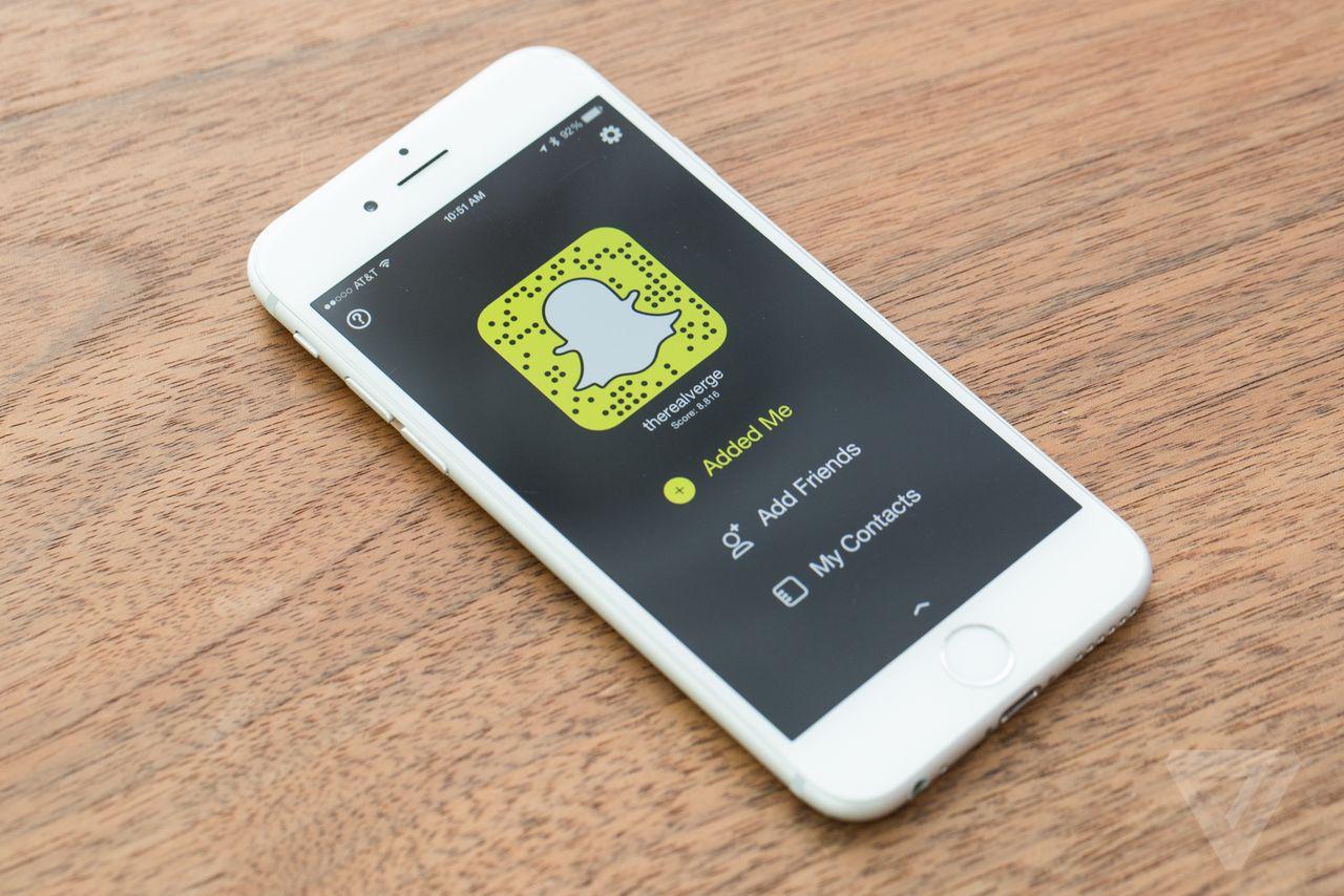 """Snapchat"", Vurb mobil tətbiqini 110 milyon dollara alır"