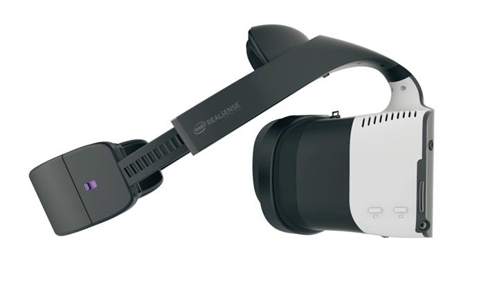 """""""Intel""""in yeni VR cihazı nə vəd edir?"""
