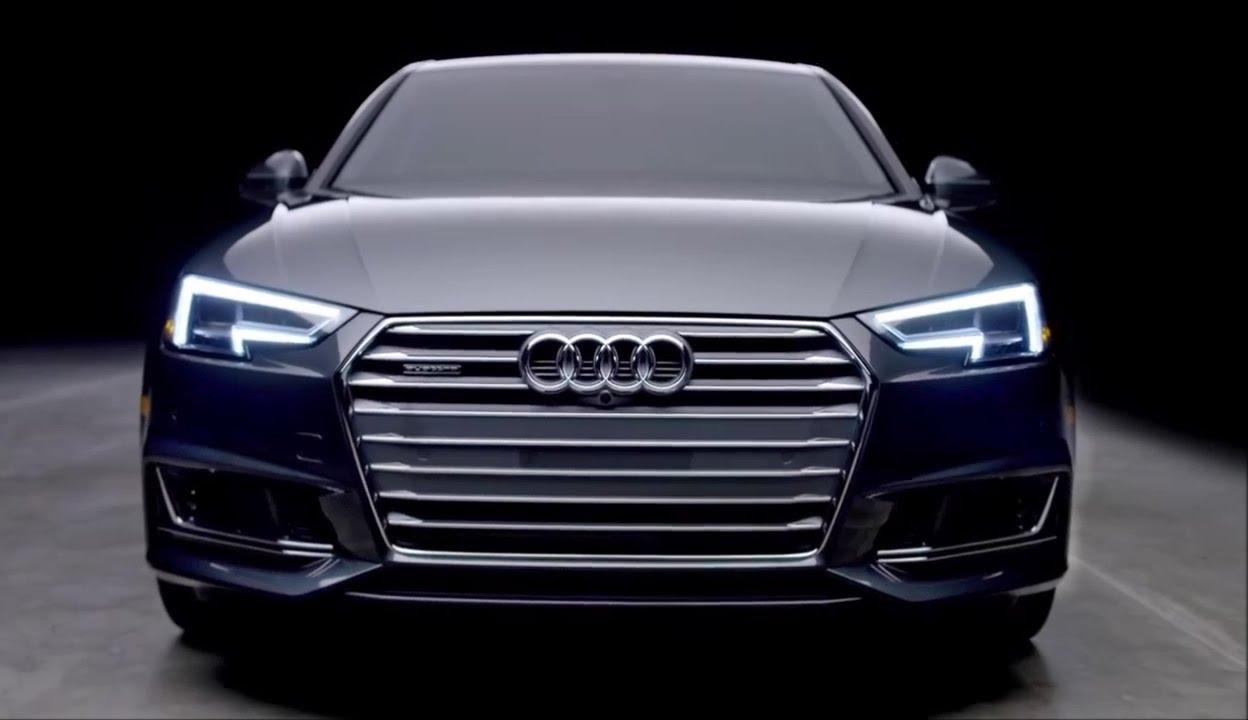 """""""Audi""""nin yeni texnologiyası sayəsində qırmızı işıqda gözləmək tarixə qovuşacaq"""
