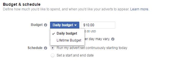 """Facebook Reklam Panelinin (Ads Manager) """"Ödəniş"""" modulu necə işləyir?"""